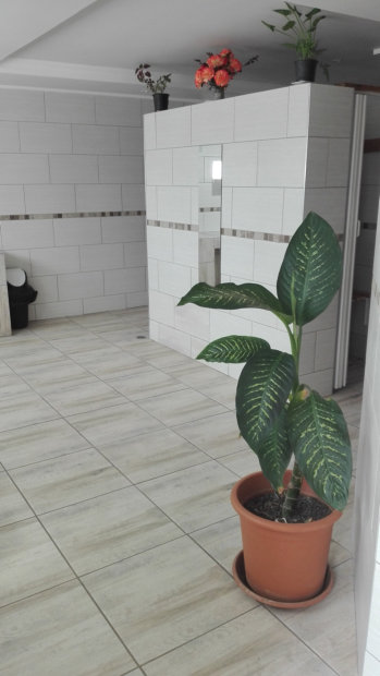 Woman Bathroom 4